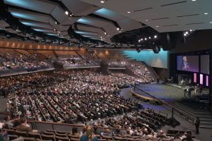 Gateway Church Southlake, TX