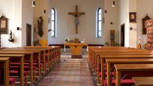 Sacramento Churches